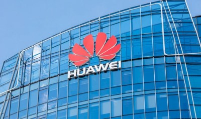 Huawei está entre as 10 marcas mais valiosas do mundo