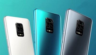 Xiaomi lança Redmi Note 9S no Brasil: conheça preço e recursos