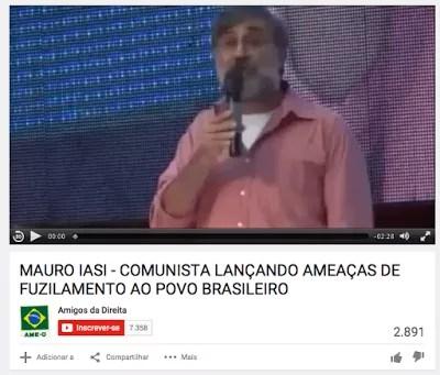 Mauro Iasi