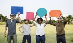 identidade e discurso