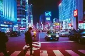 identidade japão