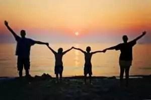 familia por do-sol estrutura parentesco-levy-strauss