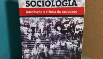 Mapas mentais de Sociologia