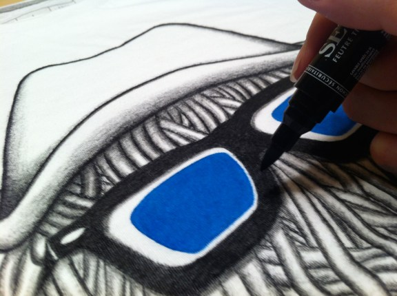 drawing gafabarbas