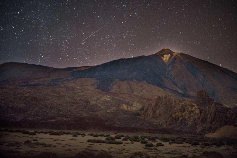 17032018 dsc01833648047672843275064 - Tres propuestas mágicas para ver la lluvia de estrellas de Las Perseidas