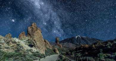 18032018 DSC02050 - Tres propuestas mágicas para ver la lluvia de estrellas