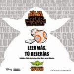 dc3adalecturastarwars 150x150 - May 4th be with you! Celebra este Día de Star Wars con la tecnología inmersiva de Dolby en casa