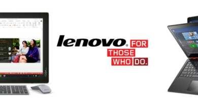 Crece la familia de Lenovo Yoga