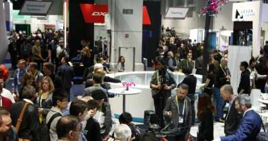 Los drones invaden CES Las Vegas 2016