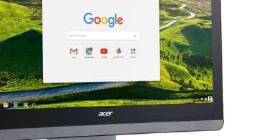 CES 2016: Acer. Windows 10 mobile y mucho más