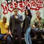 Netflix presenta el primer tráiler de 'Los Defensores'