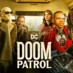 DOOM PATROL llega el próximo 5 de Junio de la mano de HBO