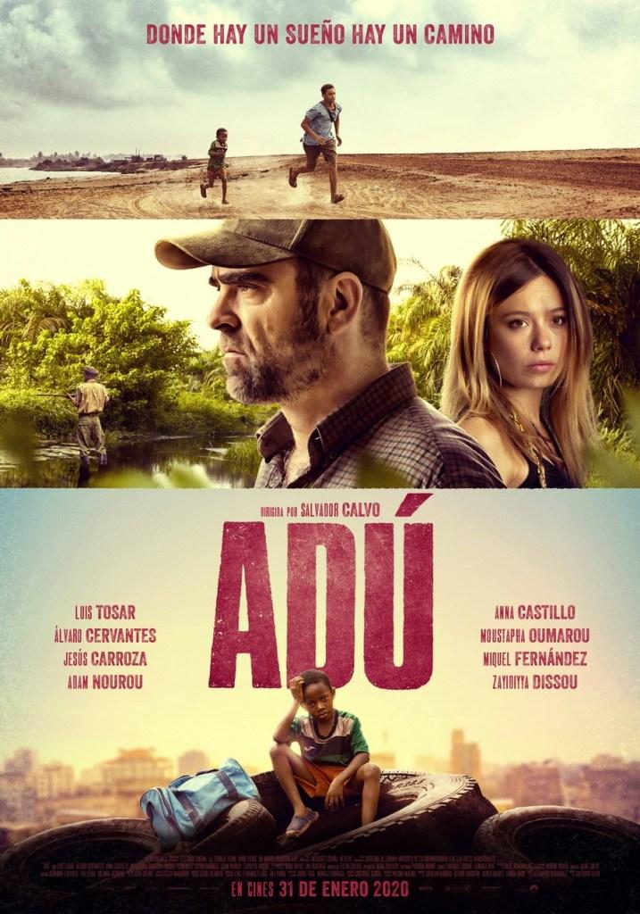 Adu 1 - Adú: la dolorosa realidad