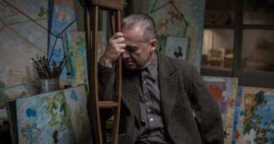 'Los últimos años del artista: Afterimage'. El precio de los principios morales