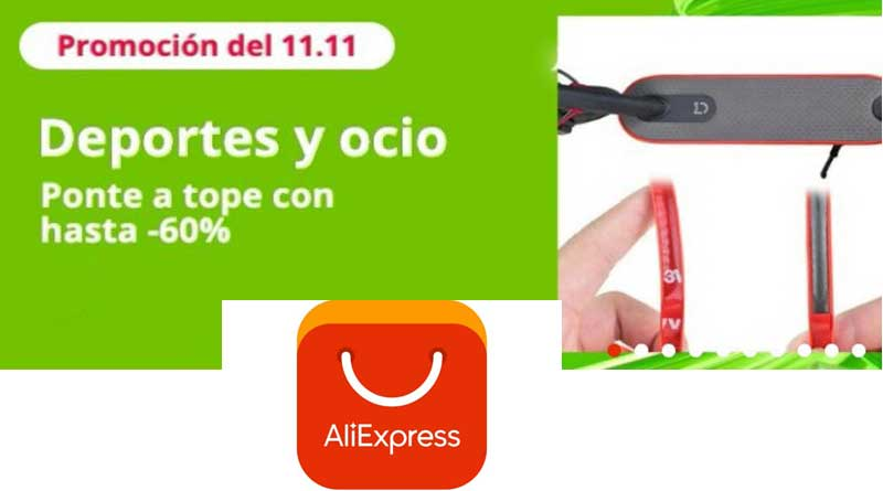 Shopping de AliExpress