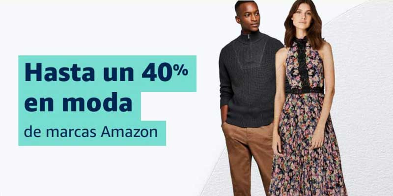 Amazon Prime Day Moda - Comienza el Amazon Prime Day 2020