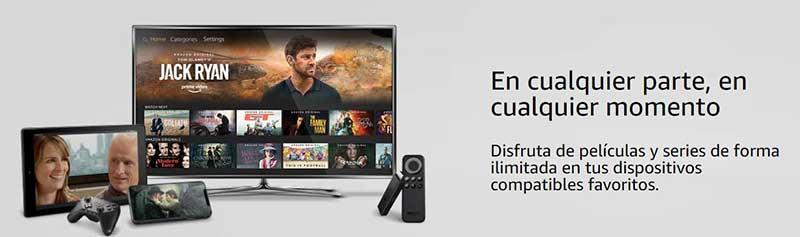 Amazon Prime Video - 5 cosas fundamentales que debes saber sobre Amazon Prime Video Channels