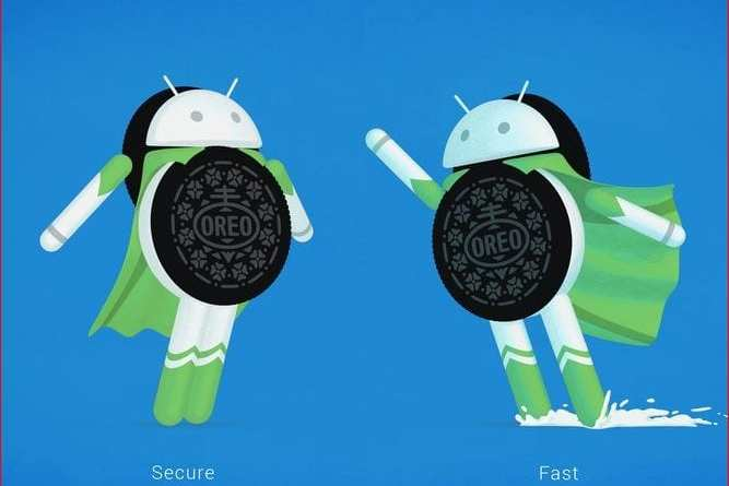 Android 8.0 ya tiene nombre: Android Oreo
