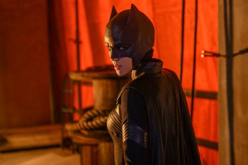 Batwoman HBO 02 1024x681 - Todo lo que HBO nos presenta en octubre