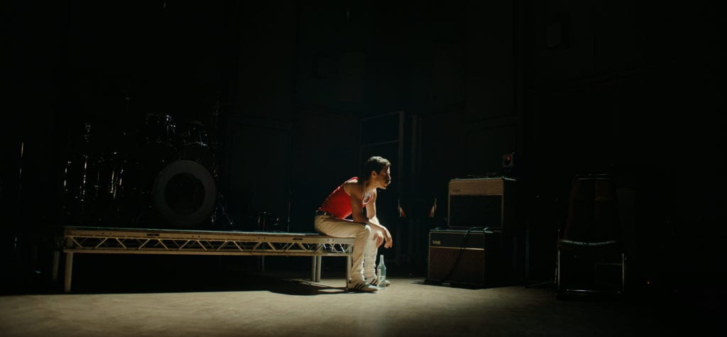 Bohemian Rhapsody 8 - Bohemian Rhapsody: Dios salve a la Reina