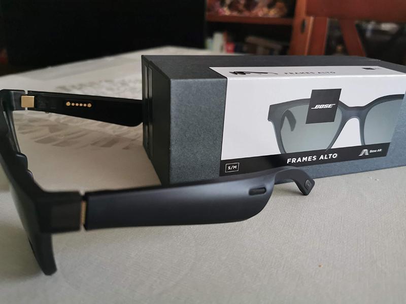Bose Frames 3 - Bose Frames Alto y Rondo: ahora a un precio especial y con cristales de regalo