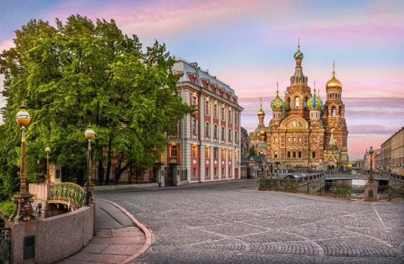 Capitales Bálticas San Petesburgo 1024x669 - ¿Nos vamos de crucero?