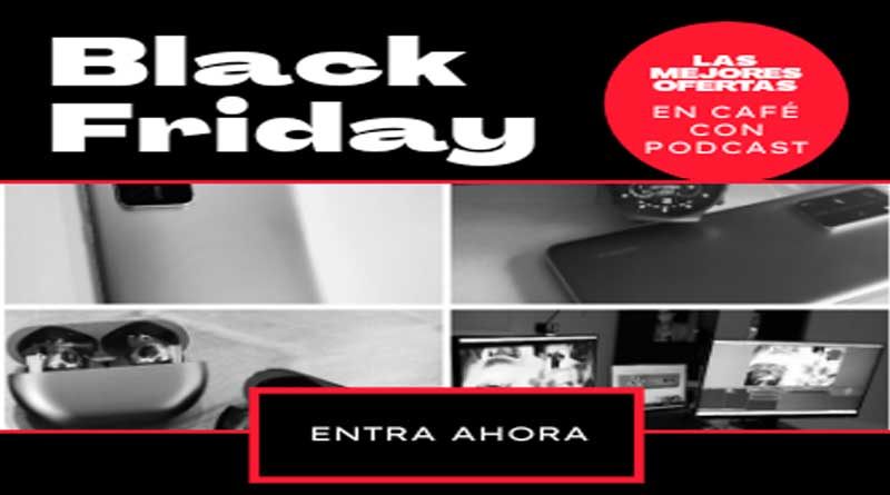 Bazar del Black Friday