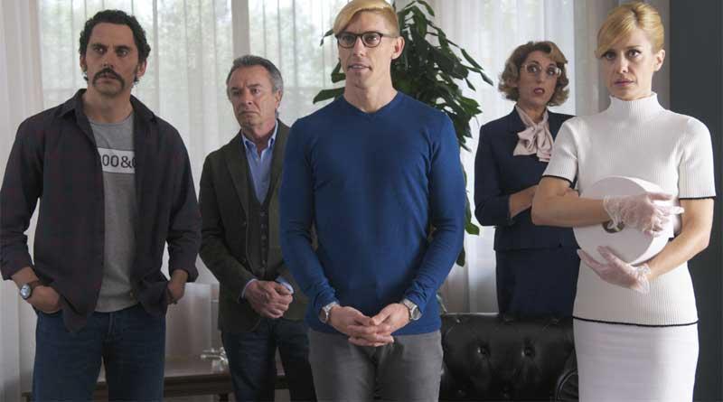 Comedy Central Dest - Comedy Central: destacados de programación de septiembre 2021