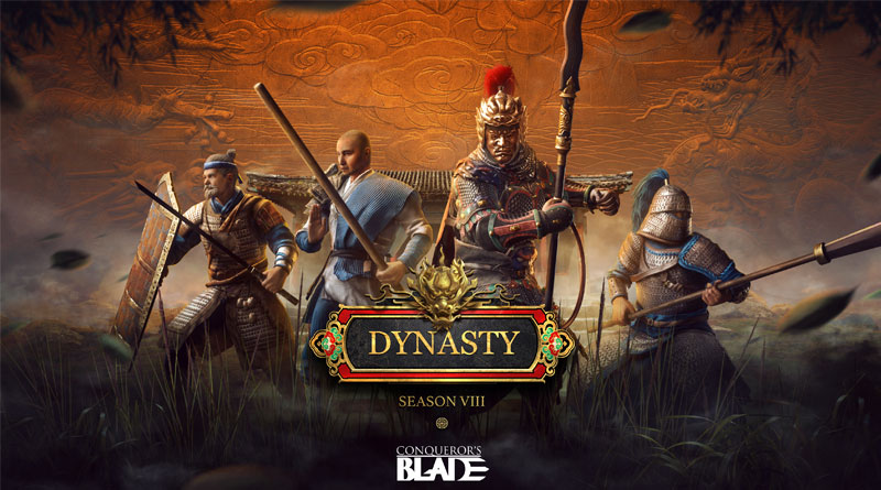 Conqueror's Blade Dynasty