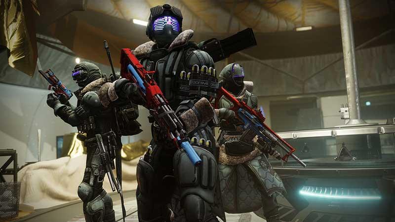 Destiny 2 Beyond Light Gear04 - Por fin es viernes... Viernes negro: llega el Gran Bazar del Black Friday