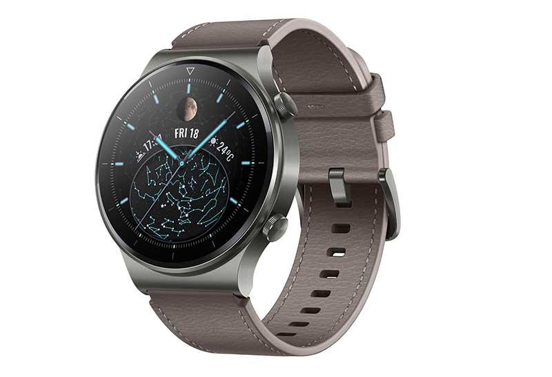 Dispositivos Huawei14 - Huawei lanza seis nuevos e interesantes dispositivos: los smartwatches Watch Fit y Watch GT2 Pro, los MateBook X y MateBook 14 AMD, los auriculares TWS FreeBuds Pro y los FreeLace Pro