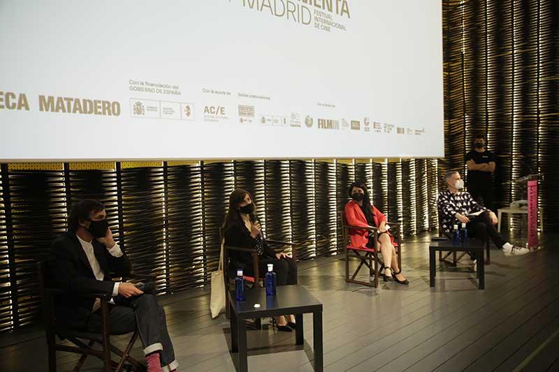 Documenta Madrid 2 - Documenta Madrid presenta su 18ª edición: el cine contemporáneo más experimental llega de nuevo a Madrid