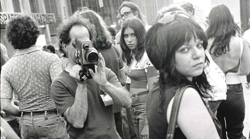Documenta Madrid