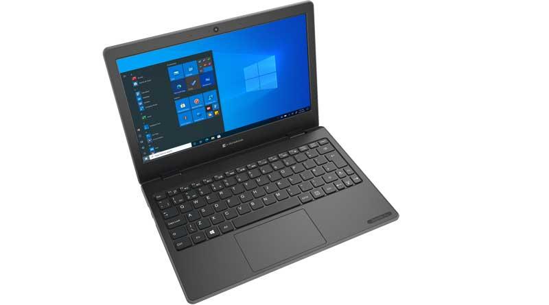 Dynabook Dest - Dynabook Satellite Pro E10-S, portátil económico ideal para estudiantes