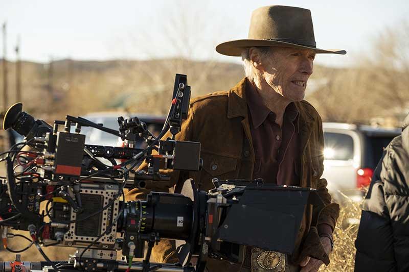 Eastwood Cry Macho 3 - Crítica de Cry Macho: el viejo Eastwood cabalga de nuevo