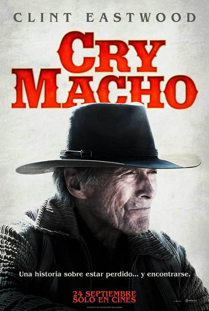 Eastwood Cry Macho 6 691x1024 - Crítica de Cry Macho: el viejo Eastwood cabalga de nuevo