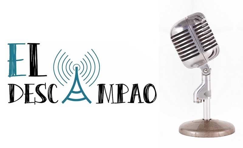 El descampao podcast - 7 podcasts sobre cómics