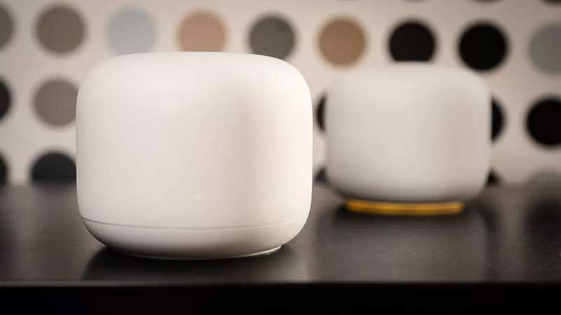 Google Nest Wifi Router - 11.11 Día Mundial del Shopping de AliExpress: ofertas en los gadgets más techies