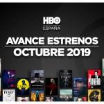 Todo lo que HBO nos presenta en octubre