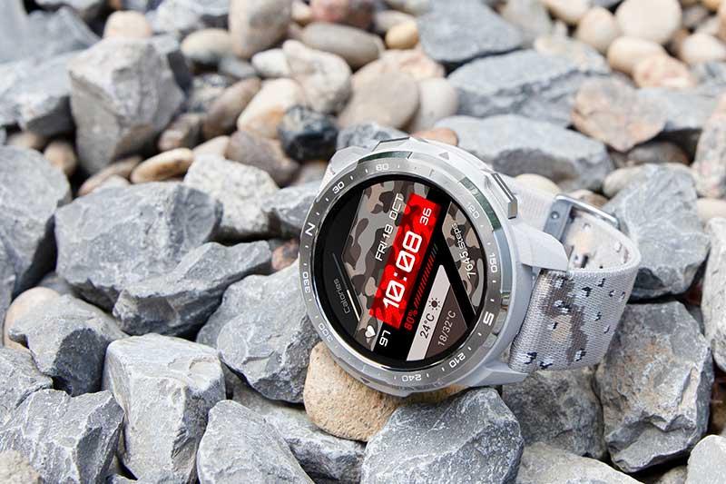 HONOR Watch GS Pro 2 - El smartwatch HONOR Watch GS Pro ya a la venta