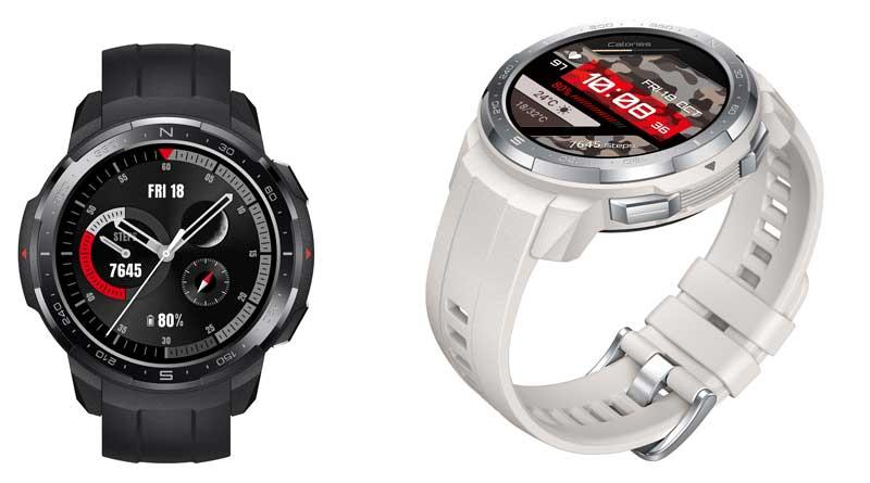 HONOR Watch GS Pro - El smartwatch HONOR Watch GS Pro ya a la venta