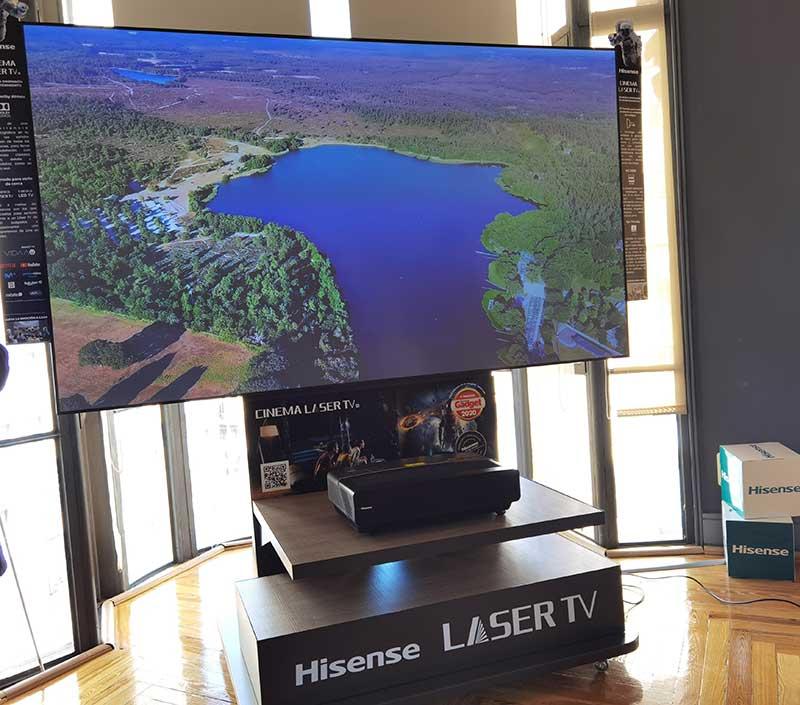 Hisense mayo 2021 12 - Hisense presenta la smarthome del futuro en 2021