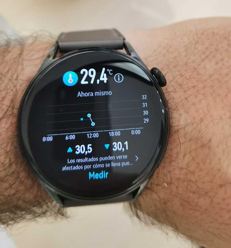 Huawei Watch 3 2 - ¿Quieres saber cuál es el mejor Smartwatch 2021-2022? Te lo contamos