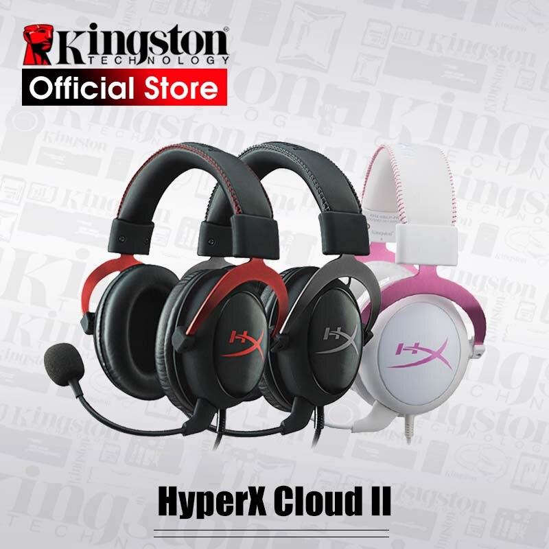 HyperX Cloud II - Por fin es viernes... Viernes negro: llega el Gran Bazar del Black Friday