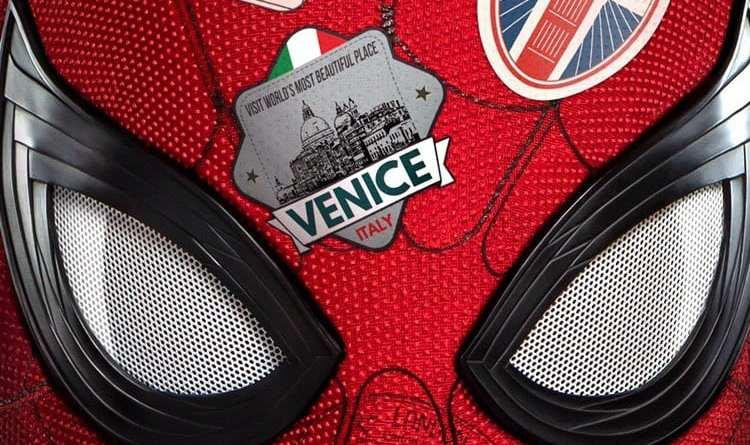 IMG 20190115 160900 082 - Ya tenemos aquí el trailer de Spider-Man: lejos de casa