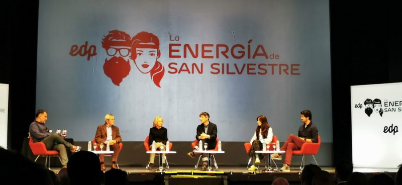 EDP ENERGÍA DE SAN SILVESTRE