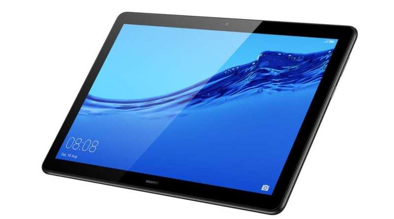 IMG 2288 - Huawei presenta sus nuevas tablets MediaPad M5 Lite 10 y MediaPad T5 10