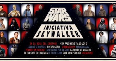 Iniciativa Skywalker