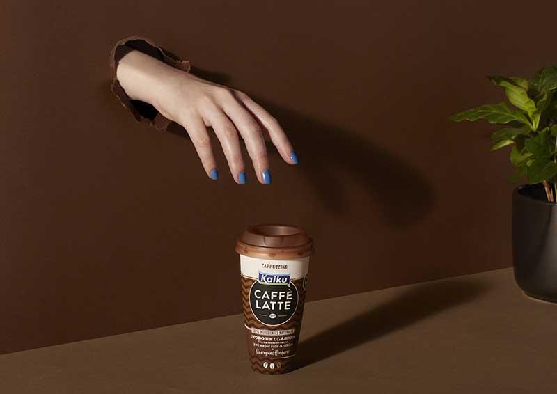 KCL Cappuccino - Día Mundial del Café: cómo tomar café y dormir bien