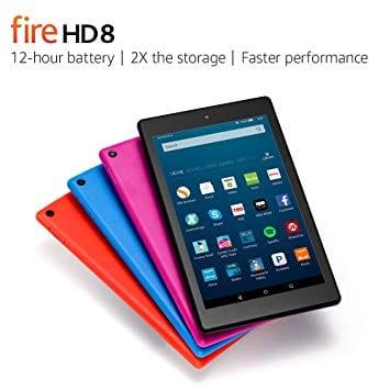 Black Friday en Amazon: Echo, Kindle, Fire y Ring con descuentos